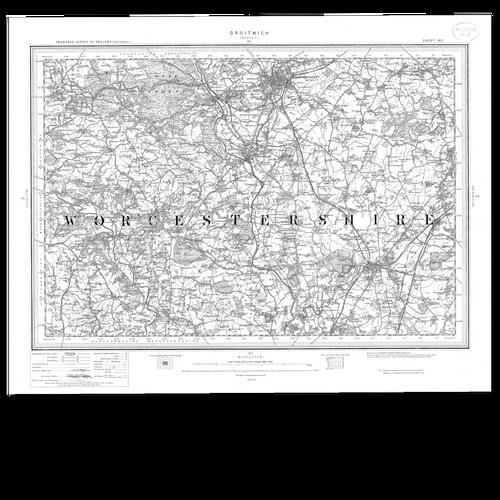 Droitwich 1896-1904