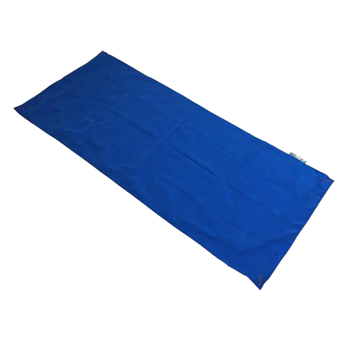 Pacmat solo: medium size waterproof mat / rug