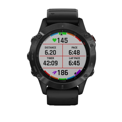 Garmin Fenix 6 Pro Sports GPS