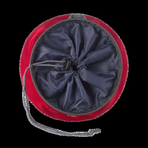 Mountain Paws portable dog food bowl