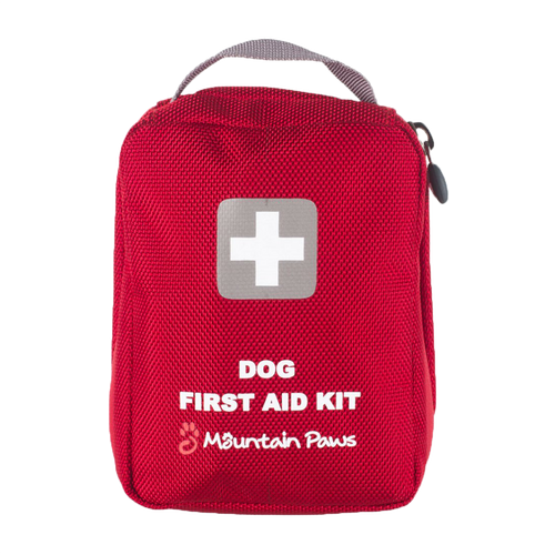 Mountain Paws Dog First Aid Kit