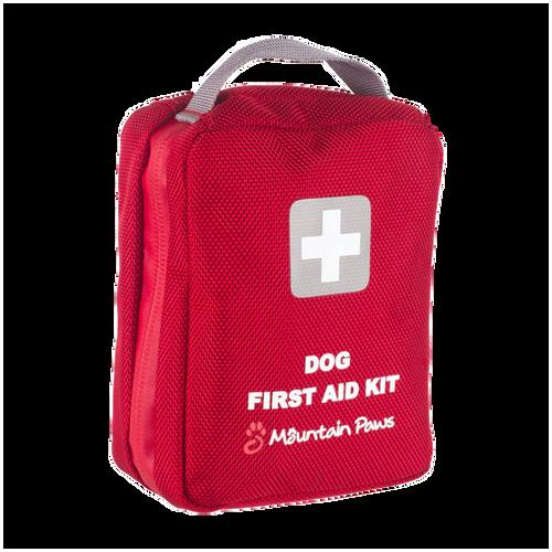 Mountain Paws Dog First Aid Kit