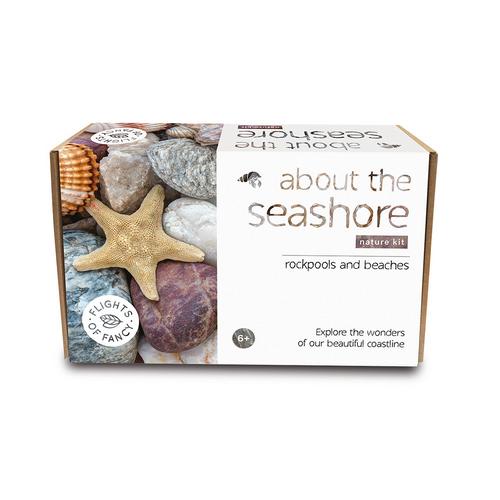 About the Seashore Kit