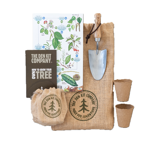 The Plant A Tree Kit
