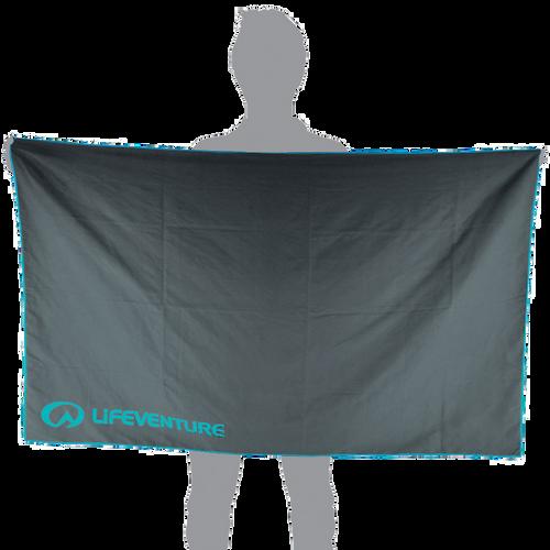 Lifeventure Giant SoftFibre Trek Towel