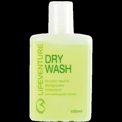Dry Wash Gel