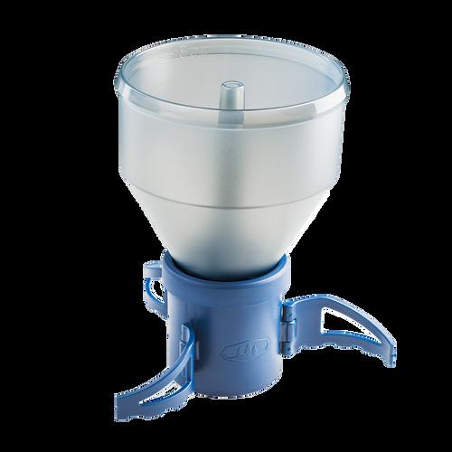 Coffee Rocket Blue