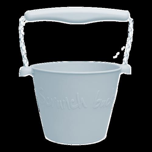 Scrunch Bucket & Spade Set