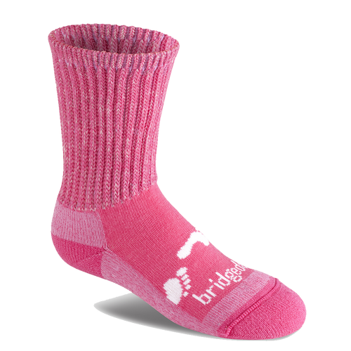 Bridgedale HIKE All Season Merino Comfort Boot Junior