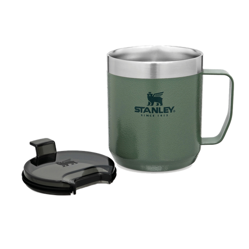 Stanley Legendary Camp Mug 0.35L - Hammertone Green