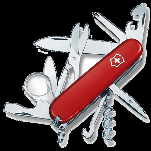 Victorinox  Explorer Multi Purpose Pocket Knife