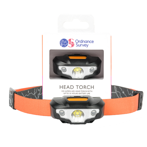 OS Headtorch