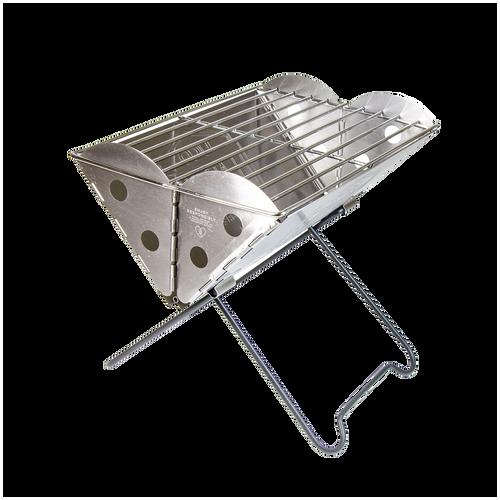 UCO Grillput Mini Flatpack & Grill