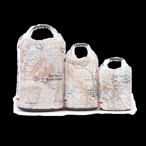 OS 3 Peaks Dry Bags