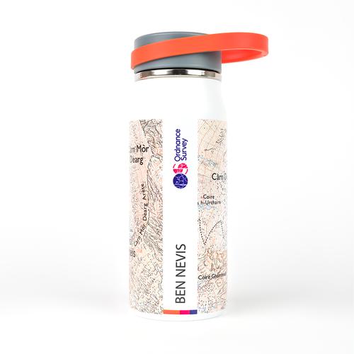 OS Ben Nevis Thermal Water Botte