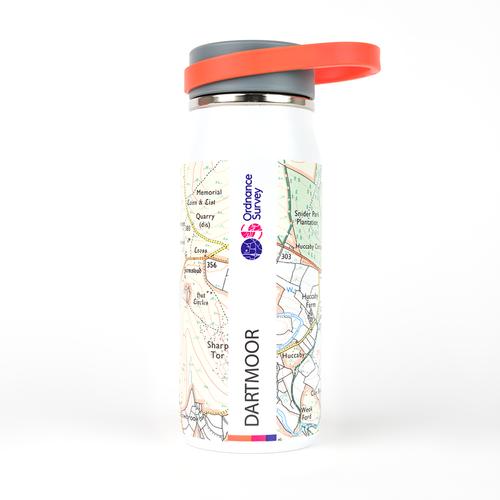 OS Dartmoor Thermal Bottle