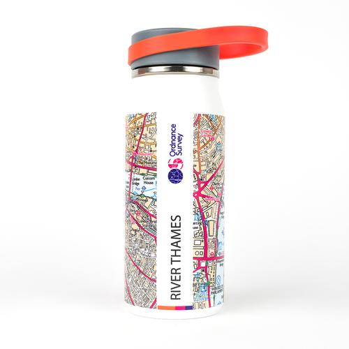 OS River Thames Thermal Bottle
