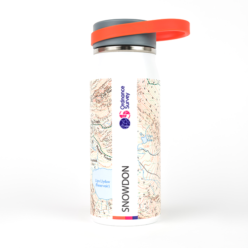 OS Snowdon Thermal Bottle