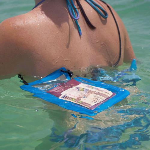 Lifeventure Hydroseal waterproof phone case