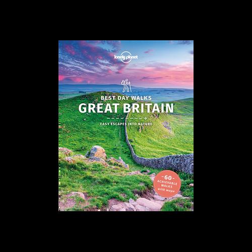 Best Day Walks Great Britain