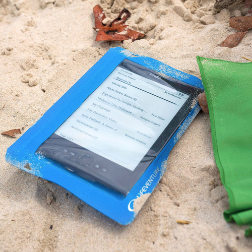 Lifeventure Hydroseal Waterproof Tablet Case