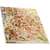 Dorrigo 3D Peak District relief map
