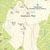 Map of Kielder Water & Forest