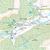 Map of Ben Lawers & Glen Lyon