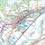 Map of Badenoch & Upper Strathspey