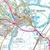 Map of Arundel & Pulborough