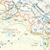 Map of North York Moors - Western area