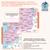 Map of Cadair Idris & Bala Lake
