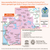 Map of Harlech, Porthmadog & Y Bala