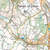 Map of Wye Valley & Forest of Dean