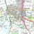 Map of Brighton & Hove