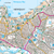 Map of Newquay & Padstow