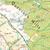 Map of Quantock Hills & Bridgwater