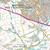 Map of Cardiff & Bridgend