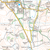 Map of Newbury & Hungerford