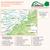 Map of Chiltern Hills North