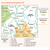 Map of St Albans & Hatfield