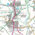 Map of Chelmsford & The Rodings