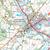 Map of Llandrindod Wells & Elan Valley