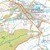 Map of Knighton & Presteigne