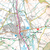 Map of The Long Mynd & Wenlock Edge