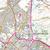 Map of Wolverhampton & Dudley