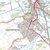 Map of Southwold & Bungay