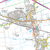 Map of Bourne & Heckington