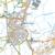 Map of Spalding & Holbeach