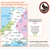 Map of Lleyn Peninsula East